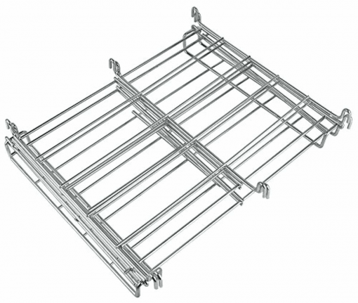 3 Tier Oven Baking And Cooling Rack - lyndaskitchen